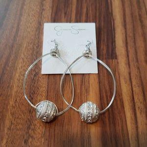 NWT Jessica Simpson Earrings